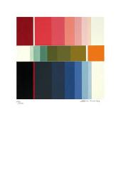 Degradación del color